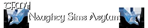 TFM's Naughty Sims Asylum